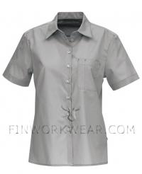 Блуза женская, короткий рукав