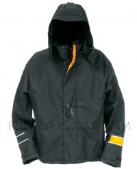 Куртка-ветровка из мембранных материалов
