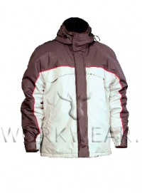 Куртка зимняя из мембранных материалов