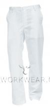 Медицинские брюки мужские