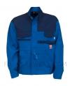 Куртка для защиты от повышенных температур, кратковременного воздействия пламени, искр и брызг расплавленного металла